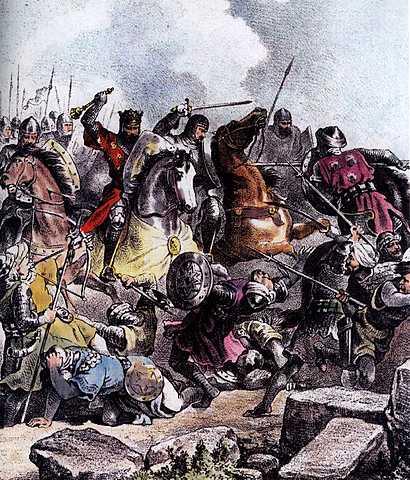 Batalla del Río Salado (derrota benimerines)