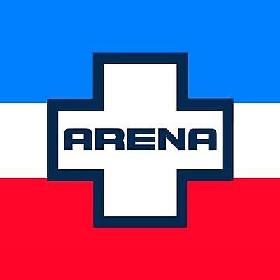 Fundación del partido ARENA.
