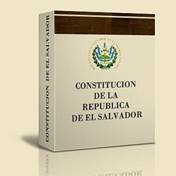 Nueva Constitución de la República.