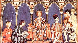 EJE CRONOLÓGICO UNIDAD 2: 2: La Edad Media: Tres culturas y un mapa político en constante cambio (711-1474). timeline