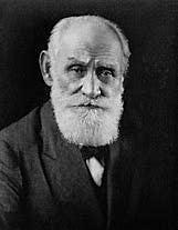 Ivan Pavlov (1849-1936)