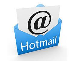 Creación de mi primera cuenta de correo electrónico.