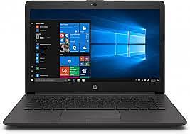 Compra de mi primera computadora Laptop para uso personal y mis estudios.