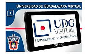 Inicio de mi Licenciatura en la UDG Virtual.