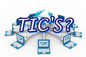 Uso de las TIC como medio básico para mis estudios y actividades personales.