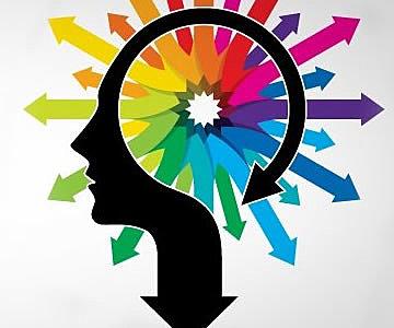 Chomsky se basa en las Ideas del racionalismo (teoría del generativismo).