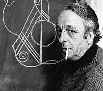 Louis Althusser, reconocido como el máximo representante del estructuralismo