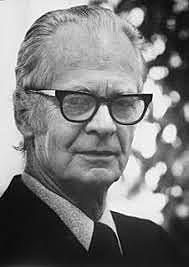 Burrhus F. Skinner (1904-1990)