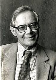 Ulric Neisser (1928-2012)