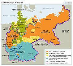 Unificación de Alemaña