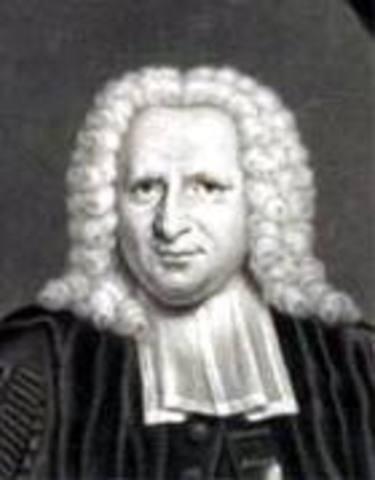 Pieter van Musschenbroek: la botella de Leyden