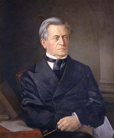 Joseph Henry: inducción electromagnética