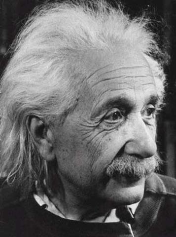 Albert Einstein: El efecto fotoeléctrico