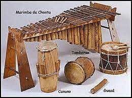Primeros Musicales