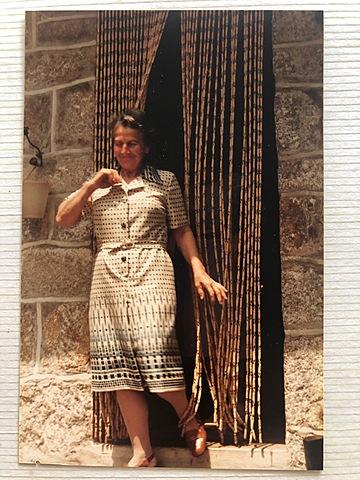 Alice en 1982