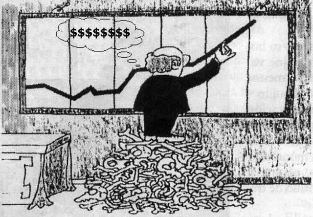 Capitalismo Mercantil Siglo XVI Y 1a. Mitad S.XVII