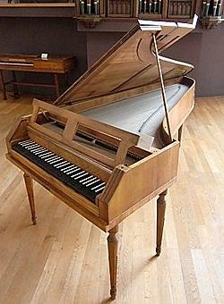 the Fortepiano