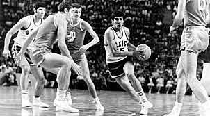 Campeonato Mundial de Baloncesto de 1974