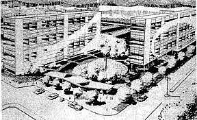 Creación de la CORVI 1953