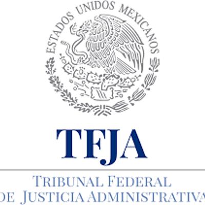 TRIBUNAL FEDERAL DE JUSTICIA ADMINISTRATIVA timeline