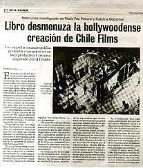 Creación chile films 1942