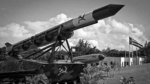 Crisis de los misiles 1962