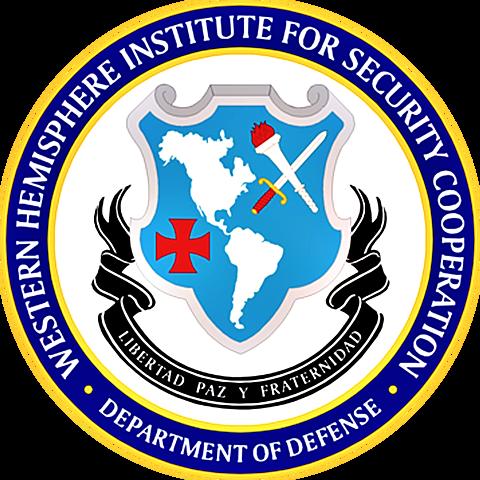 Escuela de las américas 1946