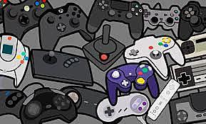 Publicidad en los video juegos