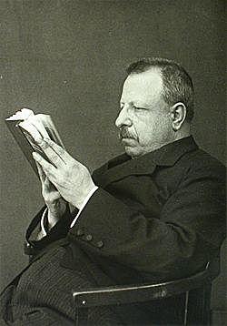Beneddeto Croce (1866 - 1952)