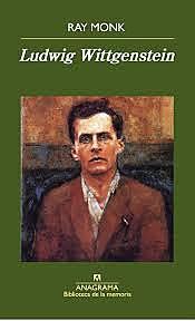 Ludwig Wittgenstein (1889 - 1951)