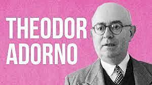 Theodor Adorno (1903 - 1969)