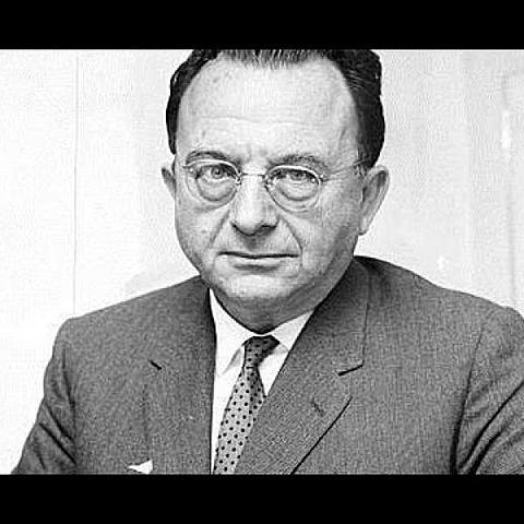 Erich Fromm (1900 - 1980)