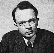 Rudolf Carnap (1891 - 1970)
