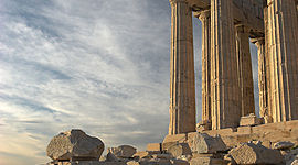 Època clàssica: Grècia i Roma timeline