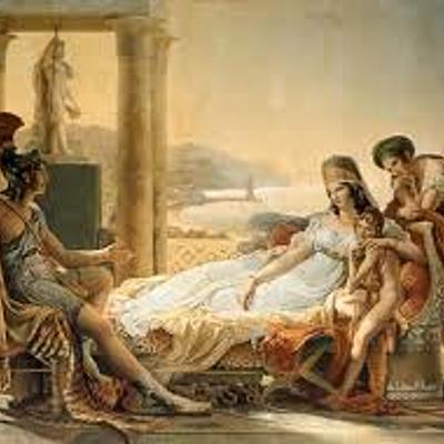 Línea del tiempo de la Literatura romana. timeline