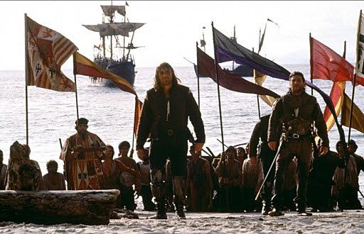 Dotarcie Krzysztofa Kolumba do Ameryki
