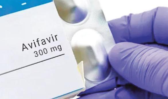 Gobierno anuncia compra de Avifavir y Remdesivir para tratar casos de Covid-19