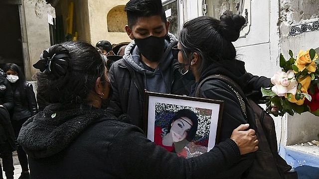 Los feminicidios se disparan de 67 a 95 en tres meses