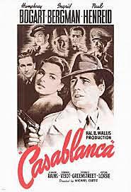 Estreno de la película Casablanca y Max Steiner