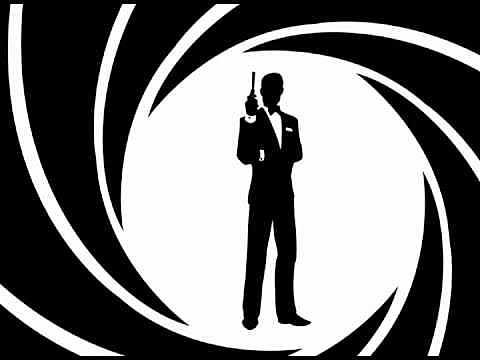 James Bond y John Barry