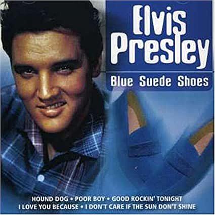 Elvis el creador de el pop