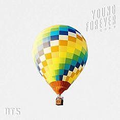 Álbum Especial 'YOUNG FOREVER'.
