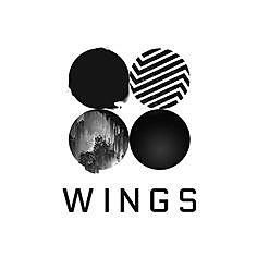 Segundo Álbum Completo 'WINGS'.