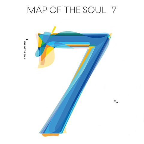 Álbum completo 'Map of the Soul: 7'