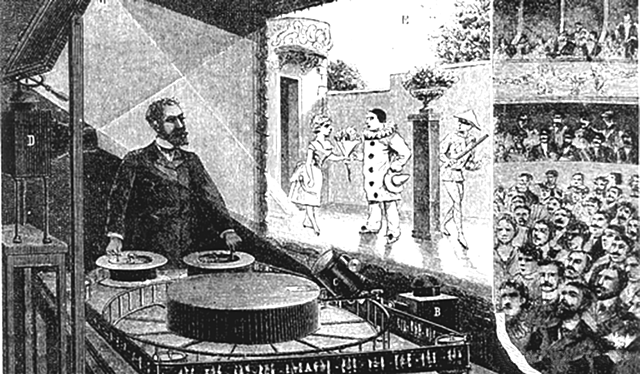 TEATRE OPTIC (1888)