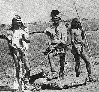 Rebelión Tepehuana