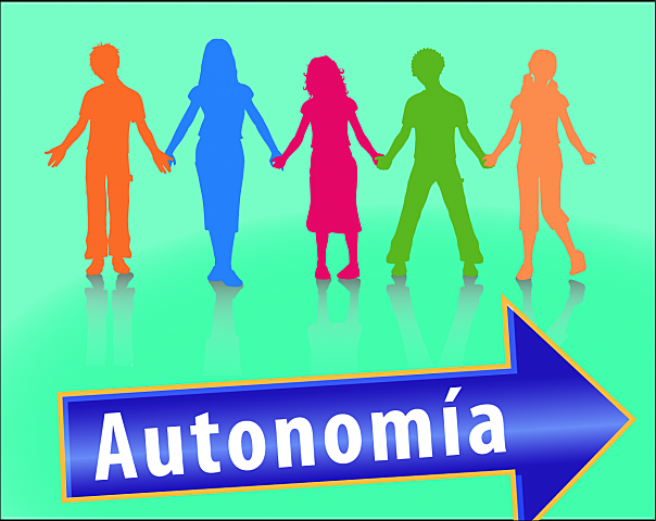 Enfoque de Autonomia