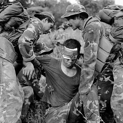 Conflicto armado de El Salvador (1980 -1992) timeline