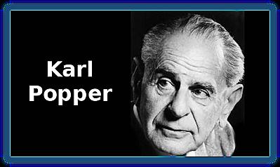 Karl Popper (1902 - 1994)
