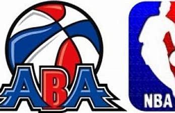 fusión de la ABA y la NBA